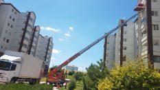 Erenköy Kiralık Asansör